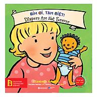 Giáo Dục Kỹ Năng Sống Đẹp Bỉm Ơi, Tạm Biệt Diapers Are Not Forever thumbnail