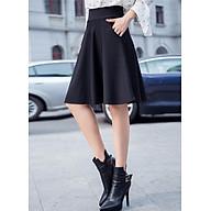 Chân váy xòe điệu đà MS0301D thumbnail