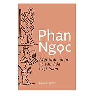 Một Thức Nhận Về Văn Hóa Việt Nam thumbnail