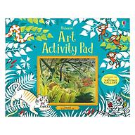 Usborne Art Activity Pad thumbnail