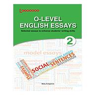 O Level English Essays 2 thumbnail