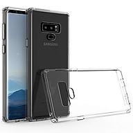 Ốp lưng cho Samsung Galaxy Note 9 Ốp dẻo trong - Hàng Chính Hãng thumbnail