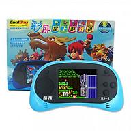 Máy chơi game cầm tay tích hợp 260 games trong một RS-8 - Hàng Nhập Khẩu thumbnail