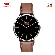Đồng hồ Nam Ice-Watch dây da 40mm - 016229 thumbnail