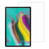 Miếng Dán bảo vệ màn hình cho Ipad Samsung Galaxy Tab S5E T725 (2019) - Hàng Chính Hãng thumbnail