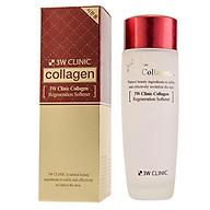 Nước Hoa Hồng Tái Tạo Làm Sáng Da 3W Clinic Collagen Regeneration Softerner (150ml) thumbnail