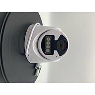 Camera Camhi CH-DM-P300HS hồng ngoại có cảm ứng thumbnail