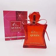 Nước hoa nữ Charme Queen 100ml thumbnail