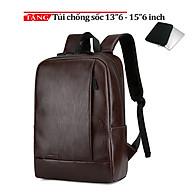 Balo da nam đa năng có sạt công nghệ 4.0 K78 Tặng túi chông sốc laptop thumbnail