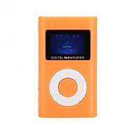 Máy Nghe Nhạc MP3 Mini Chống Nước Hỗ Trợ Thẻ Micro-SD thumbnail