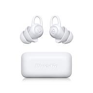 Bluedio NE Silicone Ear Plugs -40dB Noise Reduction Sound Insulation Ear Plug Ear Protection Anti-noise Soft Ear Plug thumbnail
