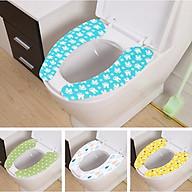 1 cặp miếng dán lót ngồi toilet tiện dụng (GD0250) thumbnail