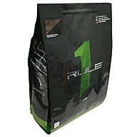 Mass Gainer Sữa tăng cân Rule 1 LBS 5.46kg thumbnail