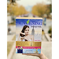 Bộ chăm sóc tóc dưỡng chất suôn mượt Heavening (Set 01 Gội & 01 Xả) thumbnail
