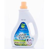Nước giặt hữu cơ thân thiện Layer Clean thumbnail