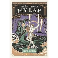 Thần Thoại Hy Lạp (Bìa Cứng) thumbnail