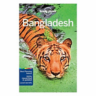 Lonely Planet Bangladesh (Travel Guide) thumbnail