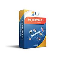 Phần mềm kế toán SIS INNOVA 6.8.1 dành cho doanh nghiệp Sản xuất - Xây lắp. Hàng chính hãng - Hỗ trợ mọi nghiệp vụ doanh nghiệp - Nhanh chóng, an toàn, tiện ích - Cập nhật thông tư liên tục - Hỗ trợ chỉnh sửa theo yêu cầu thumbnail