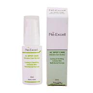 Gel hỗ trợ trị mụn Re Excell AC Spot Care xuất xứ Hàn Quốc nhập khẩu chính ngạch và phân phối độc quyền thumbnail