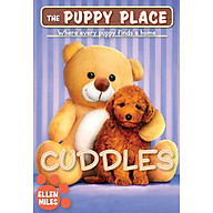 Cuddles (The Puppy Place 52) thumbnail
