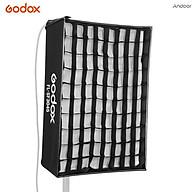 Godox FL-SF3045 Softbox với Grid cho Flexible LED FL60 - Hàng chính hãng thumbnail