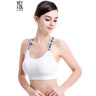 Áo bra, tập nữ dây chữ bản to -Lê Ngọc Fashion thumbnail