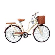 Xe đạp thời trang SMNBike Q 26-01 phanh đĩa ( 26 inch ) thumbnail