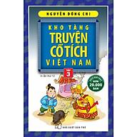 Kho Tàng Truyện Cổ Tích Việt Nam (Tập 3) thumbnail
