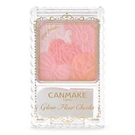 Phấn Má Hồng Canmake Glow Fleur Cheeks thumbnail