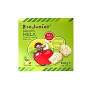 Bánh ăn dặm hữu cơ cho bé với nhiều vị - Bio Junior thumbnail