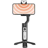 Hohem Isteady V2 - Tay cầm chống rung (Gimbal) tích hợp cảm biến AI, đèn led trợ sáng - Hàng chính hãng thumbnail