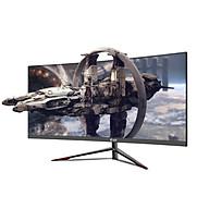 LCD BJX G30P5 30 INCH CONG 200HZ ULTRA WIDE GAMING MONITOR ( ULTRA WIDE 2560 1080, EYE CARE, AMD FREESYNC, CURVED, SLIM BEZEL ) - Hàng Chính Hãng thumbnail
