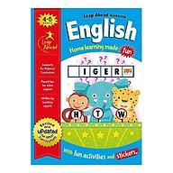 Leap Ahead 4-5 Years English thumbnail