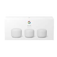 Google Nest WiFi Thiết bị phát Wifi Mesh thông minh cao cấp - Hàng Nhập Khẩu thumbnail