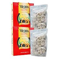 Thực phẩm chức năng Tỏi đen Kochi nhiều nhánh 180g x 2 túi thumbnail