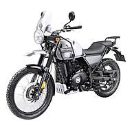 Xe Motor Royal Enfield Himalayan - Xám Camo thumbnail