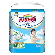 Tã Quần Goo.n Premium Gói Cực Đại M56 (56 Miếng) thumbnail