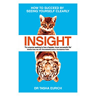 Insight The Power of Self-Awareness in a Self-Deluded World (Paperback) thumbnail