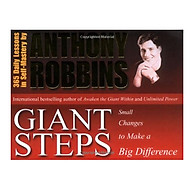 Giant Steps Small Changes To Make A Big Difference thumbnail