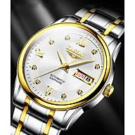 Đồng hồ nam chính hãng KASSAW K852-1 thumbnail