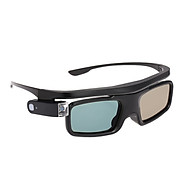 G500 Active Shutter 3D Glasses Compatible with DLP-Link Projector with Projector with 3D Function Rechargeable 3D thumbnail