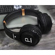 Tai nghe bluetooth chụp tai pangpai p800 P88 version 4.2 có khe cắm thẻ nhớ - Âm Thanh Đỉnh Cao - giao màu ngẫu nhiên - hàng nhập khẩu thumbnail