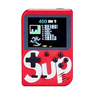 Máy Chơi Game Cầm Tay Sup 400 Game thumbnail