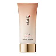Kem chống nắng ngăn ngừa lão hóa The Face Shop Yehwadam Wrinkle Care Sun Cream 50ml SPF50+ PA++++ thumbnail