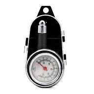 Đồng hồ cơ đo áp suất lốp xe chuyên dụng cho ô tô xe máy thumbnail