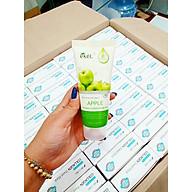 Tẩy tế bào chết táo Ekel Natural Clean Peeling Gel Apple 100ml thumbnail