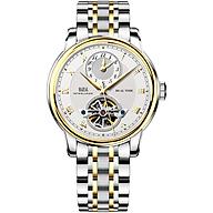 Đồng hồ nam HAZEAL H6019-2 chính hãng Thụy Sỹ thumbnail