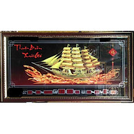 Đồng hồ lịch vạn niên Thuyền Vàng MS401 thumbnail