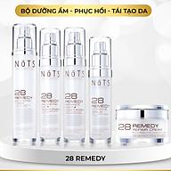Trọn Bộ NoTS 28 Remedy Dành Cho Da Mụn thumbnail