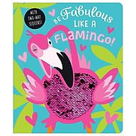 Be Fabulous Like A Flamingo thumbnail